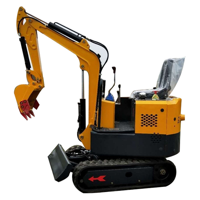 Best Selling Small digger from factory price