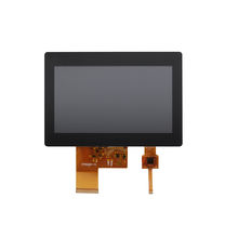 800x480 5 inch TFT LCD Module Display for Camera