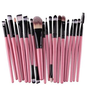Buy Cheap Professional Cosmetic Makeup Set Synthetic Eye Face Powder Foundation Brush 20Pcs Make Up Brushes