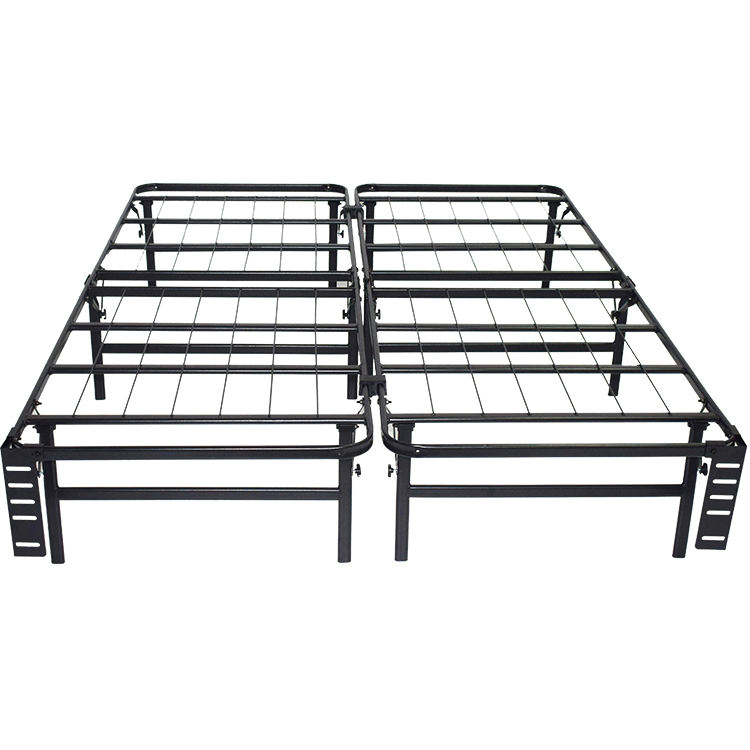 Good quality cheap beds portable full folding bed for guests