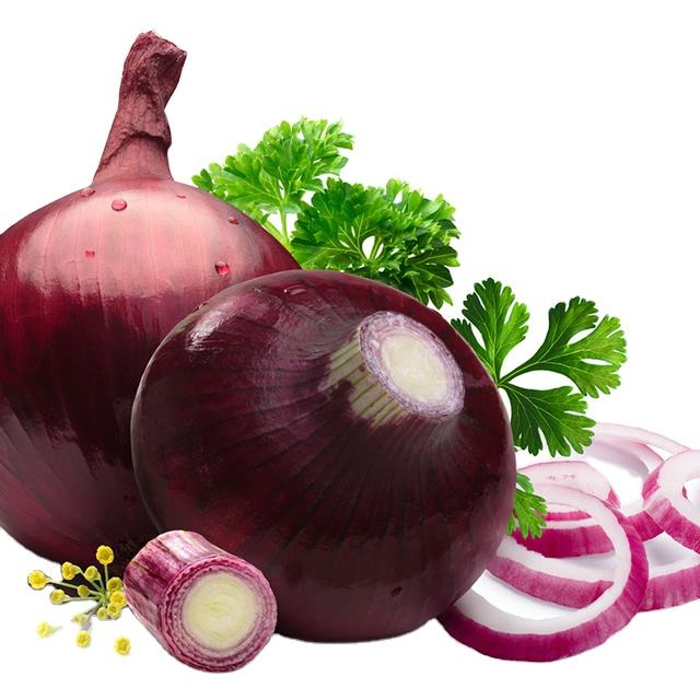 China fresh vegetable and agricultural products red skin onion