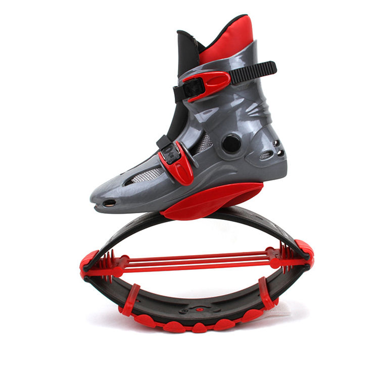 Kangoo jumps bounce running shoes sapatos de salto adultos