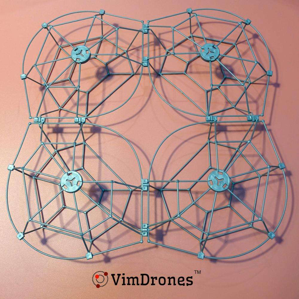 Mazzy Star Drone Repair Part - Propeller Guard