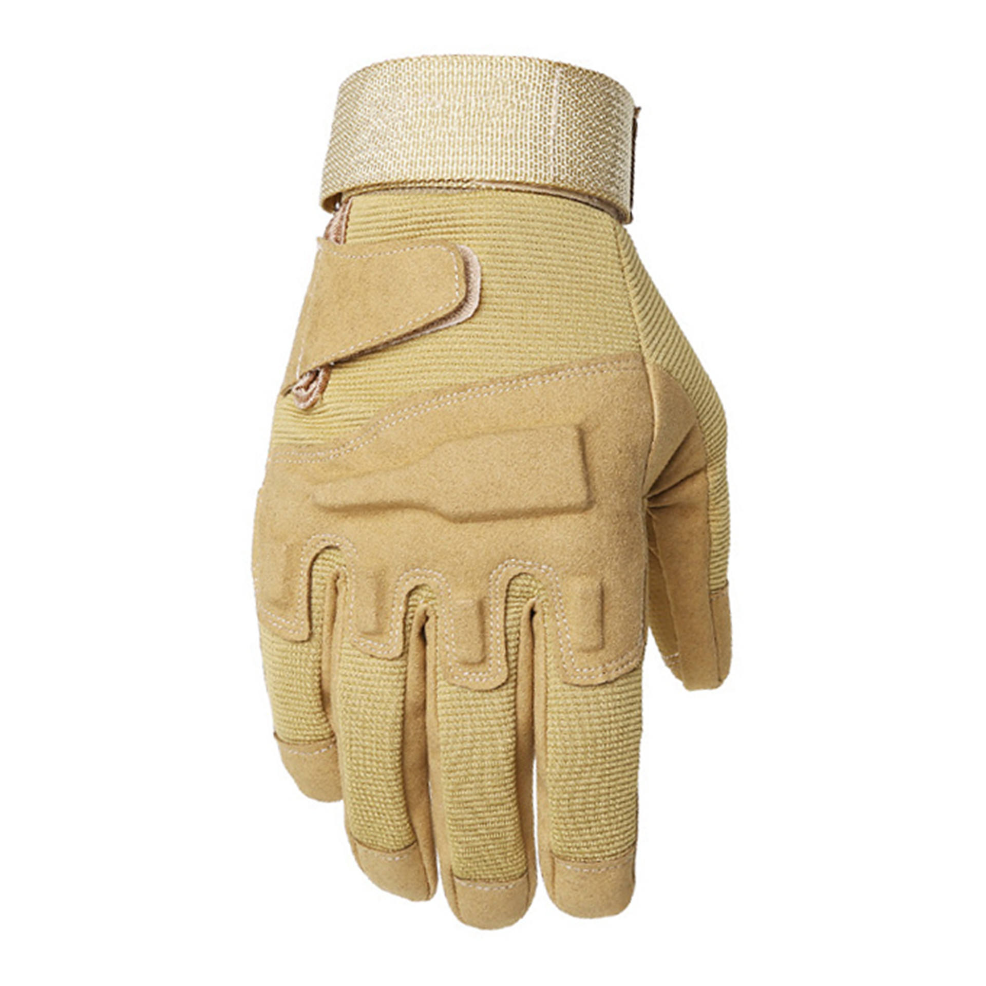 New Outdoor Anti-Skid tactical military Full Finger mitten Sports Hunting mitten