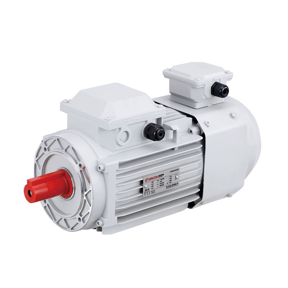55kw 75hp 75 kw 100 hp ac three phase electric motor