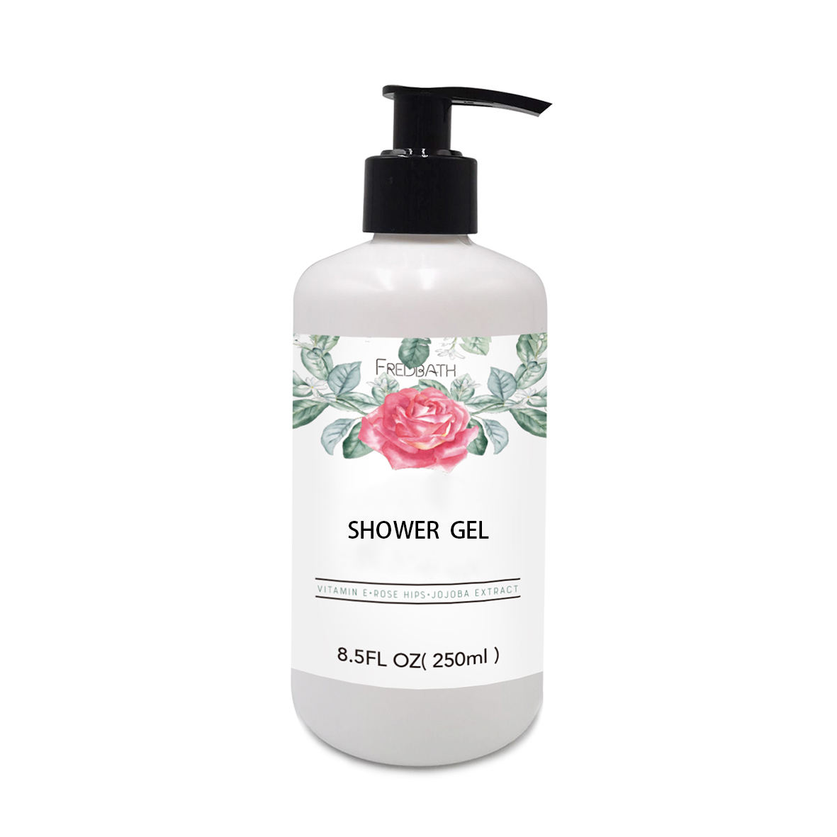 Wholesale Bath And Body Works Good Maker Oem Lightening Moisturizer Bathroom Spa Body Wash Shower Gel
