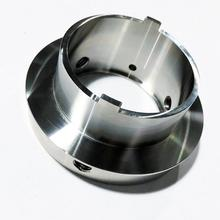 China Supplier Industrial customized pipe adapter   stainless steel nozzle flange