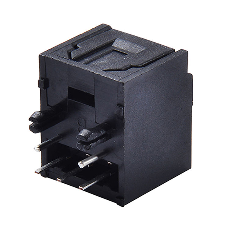 Audio Video [ Socket Din ] Connector Socket XYFW Shengzhen Factory Fiber Optic Socket Dlr 1160 Pbt Toslink Jack Fiber Din Connector Optical Fiber Socket