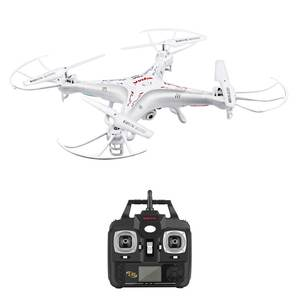 סימה X5C RC Quadcopter עם HD מצלמה 2MP רציף מתגלגל מסוק Quadcopter מקורה וחיצוני 2.4G 6 ציר RC מטוסים