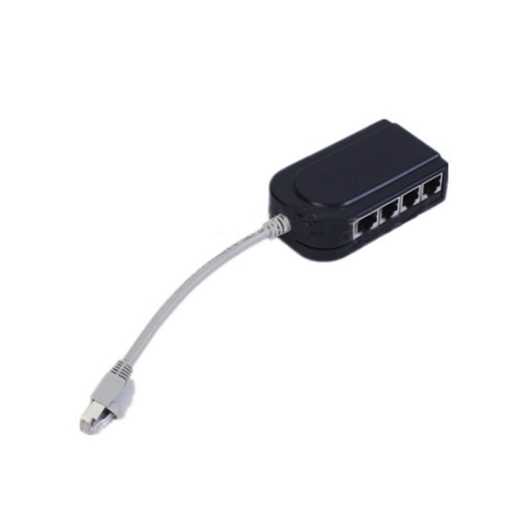 4 WAY ADSL inline Lọc splitter