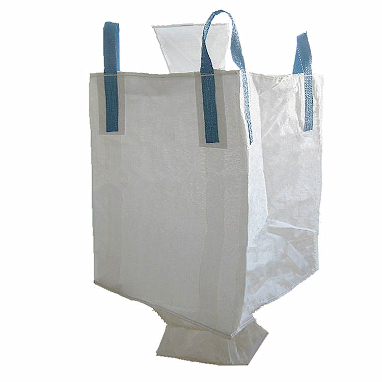 Widely PP Jumbo 1 ton super sacks Big Bags 1000kg sand bags