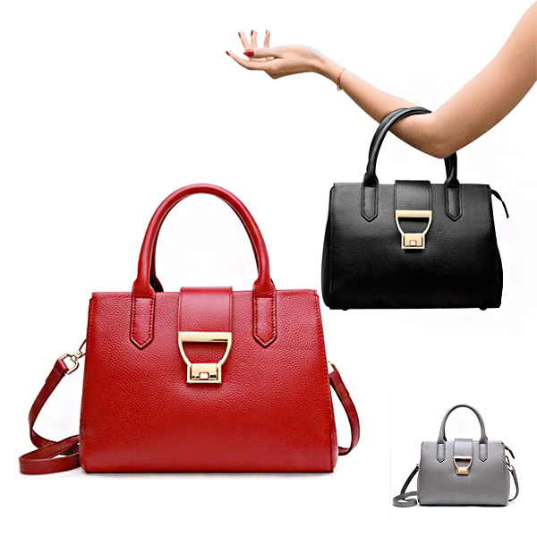 Eastleather Top Selling Classical Popular women leather handbags manufacturers