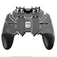 AK66 Mobile Game Controller Gamepad Trigger Aim Button L1R1 Shooter Joystick For IPhone/Android /Game Pad Accesorios