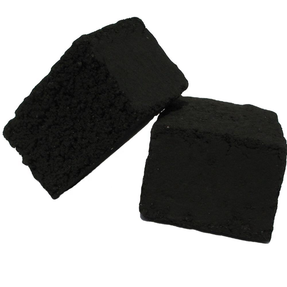 Cube square briquette shisha hookah charcoal premium quality from Indonesia size 25mm strong and not easily broken