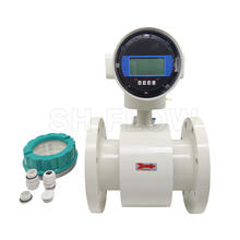 water flow sensor flowmeter magnetic flow meter