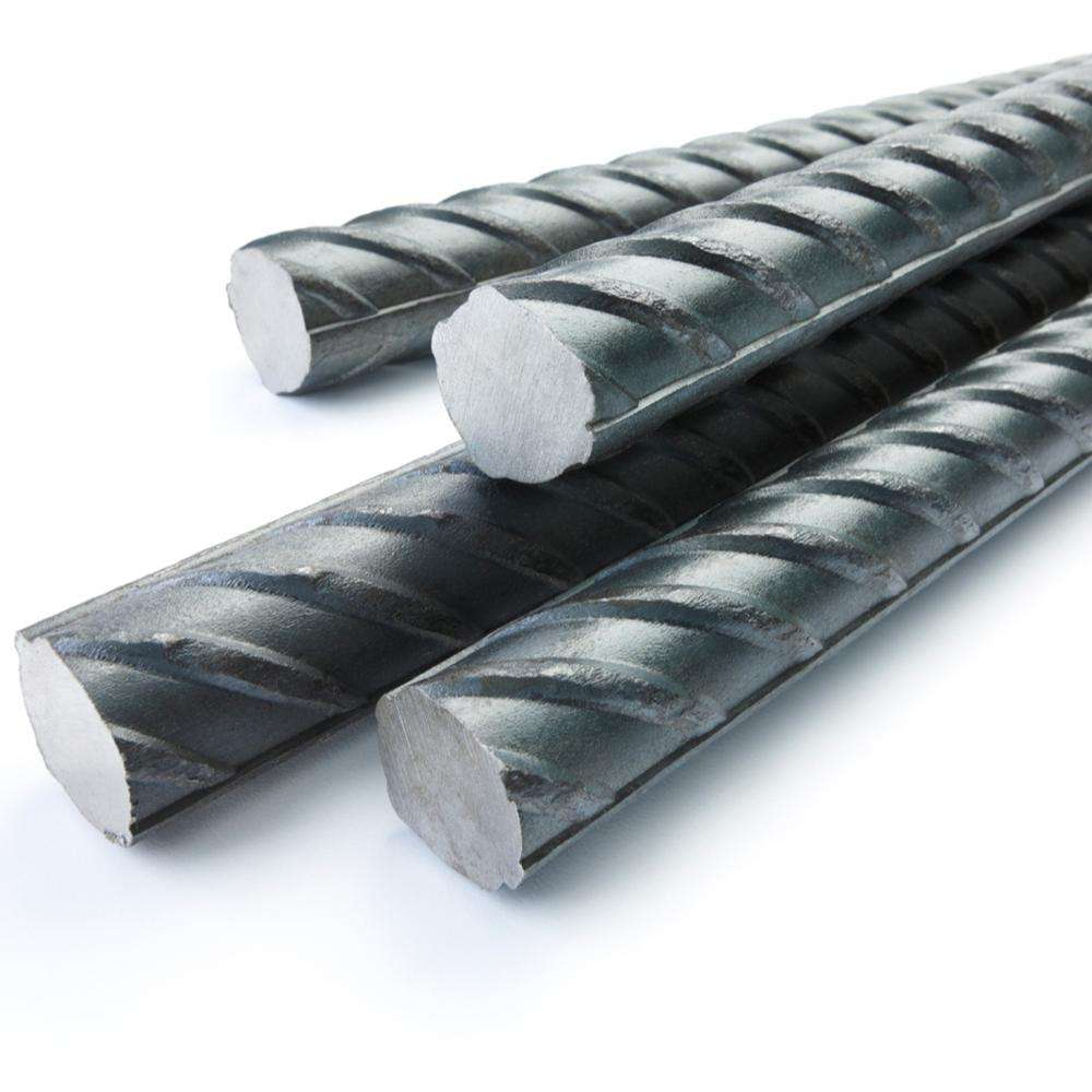HRB400 construction Concrete 12mm Reinforced Deformed Steel bar Steel rebar