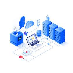Easy Handling Computor Software Solution Service Solution