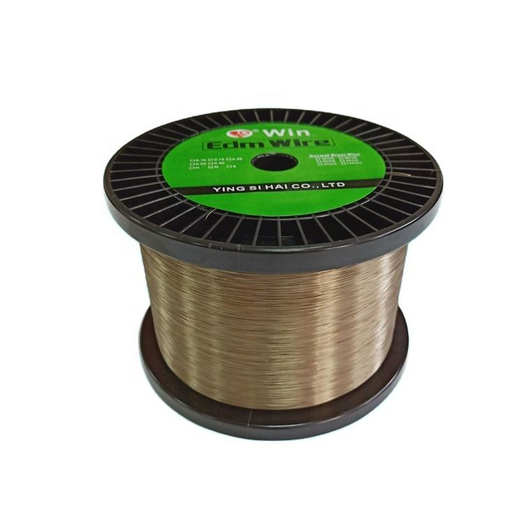 0.20mm EDM Wire &Wire Cut EDM Gamma Wire Electrode