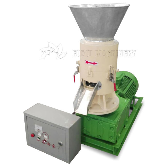 Professional biomass hemp stalk pelletizer machine/biofuel corn stalk pellet machine