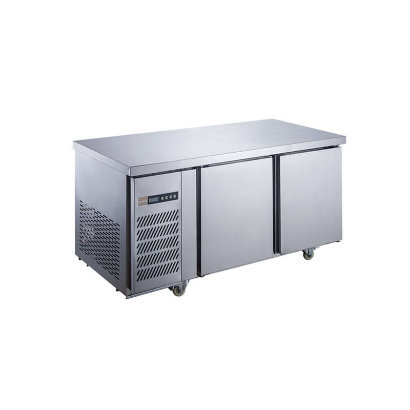 Custom horizontal 0.25L small fridge commercial restaurant freezer fridge