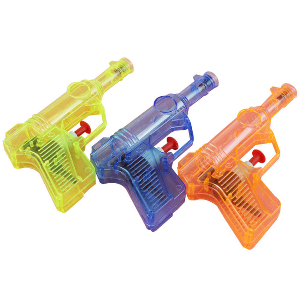 XQ526 Squirt Waterpistool Transparant Gun <span class=keywords><strong>Speelgoed</strong></span> Klassieke Actie En Plezier <span class=keywords><strong>Zomer</strong></span> <span class=keywords><strong>Zwembad</strong></span> Strand <span class=keywords><strong>Speelgoed</strong></span>