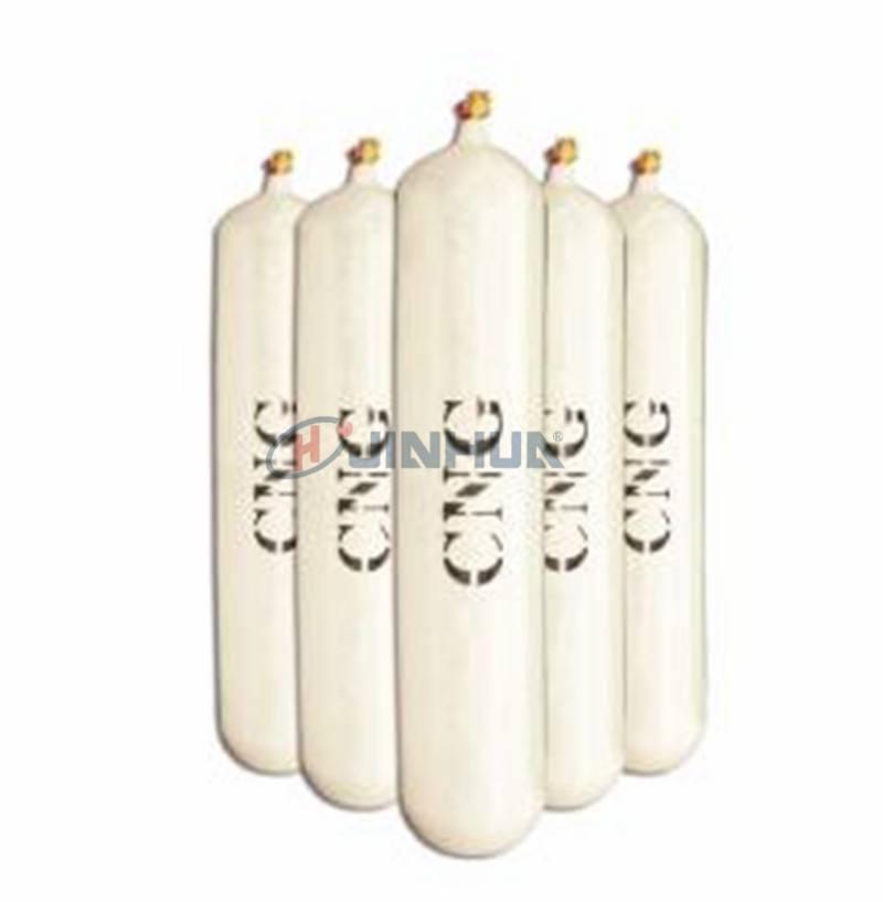 CNG auto cascada; CNG cilindro apto para automóvil GNV conversión; NGV tanques <span class=keywords><strong>de</strong></span> combustible Type1