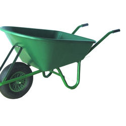 75L High quality wheel barrow with best price, Heavy Duty WH