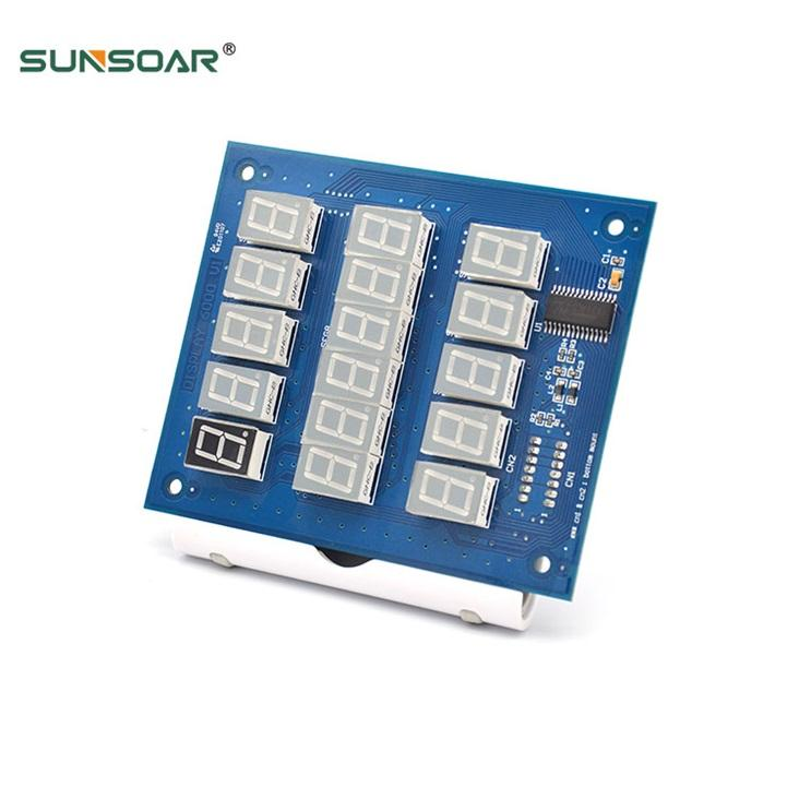 SP458 Inverter 1000W 24V 220V Pure Sine Wave Pcb,Pure Sine Wave Inverter Board Pcb Price,Inverter Ac Pcb Board