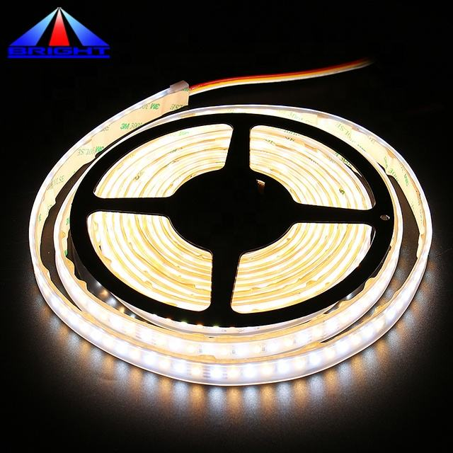 24-27Lm/LED,600LEDs per roll SMD2835 Flexible LED strip by Anti electric bag LED strip