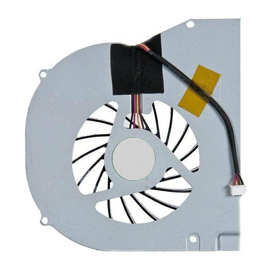 For Toshiba Qosmio X875-Q7390 CPU Fan