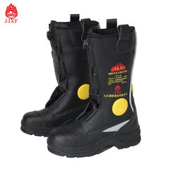 heavy duty hammer anti vibration safety shoes
