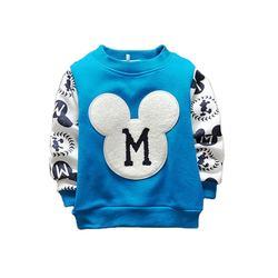 Toddler Baby Boy Jacket Clothes Infant Coats Kids Boys Hoodies Girls Cotton Clothing Coat