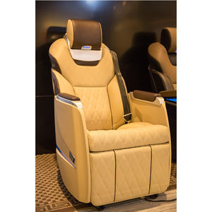 Widely Used Superior Quality Luxury Leather Car Seat Sprinter Van Car Seats
