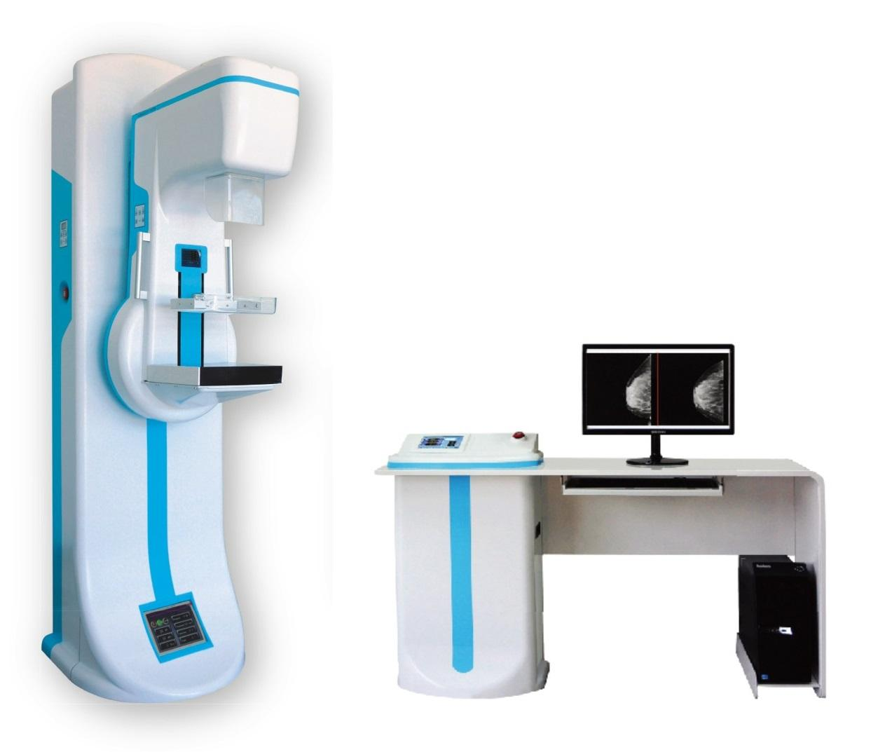 mammography breast equipment,high quality x ray film,digital film printer.
