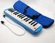 keyboard music instrument 32 key melodica cheap melodica with stickers