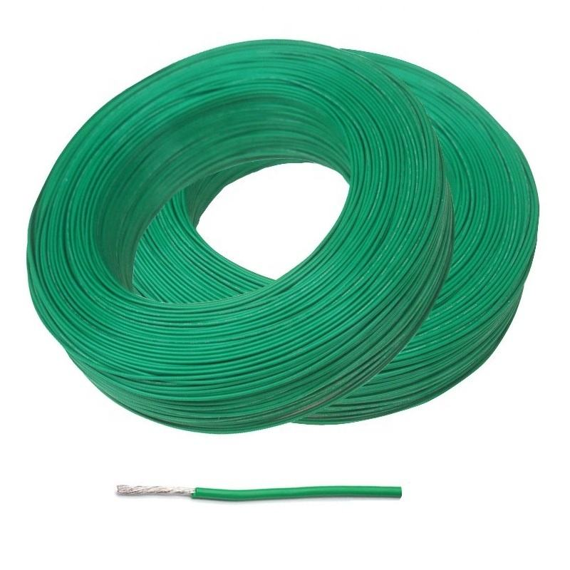 High Temperature Heater Wire,Ptfe Copper Hook Up Wire