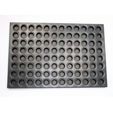 Non Stick Muffin tray Bakeware Muffin cup cake mould carbon steel tray