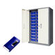 Top Tools Storage Cabinet Storage Combination drawer crate