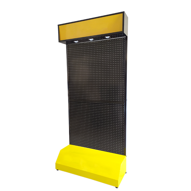 Mobiele Telefoon Accessoires Display Stand Iron Display Stand, Product Display Stand, Display Case