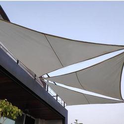 Outdoor  Square Sunshade Sail Shading Sail