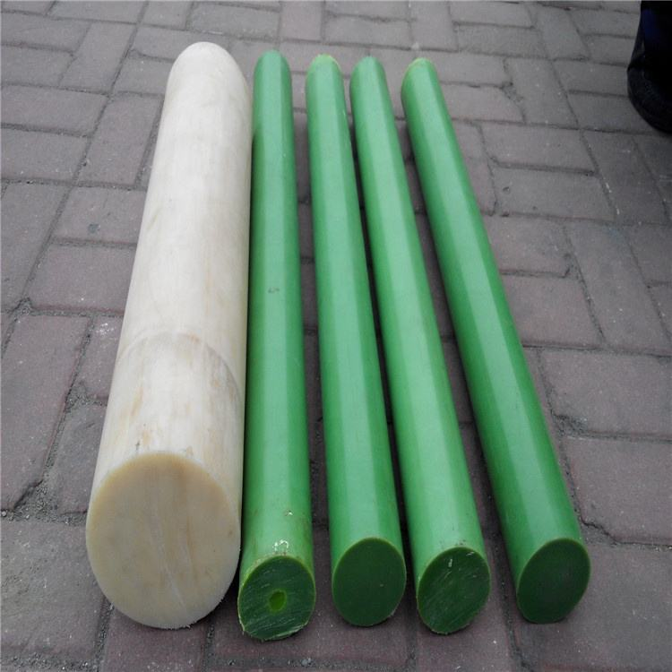 Wear-resisting Ultra High Molecular Weight Polyethylene Rod Upe Pe Pp Hdpe Bar