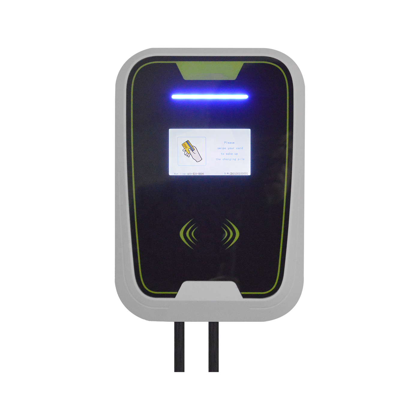 EV Charging Station 7KW IP65 Electric Car Charger Wallbox