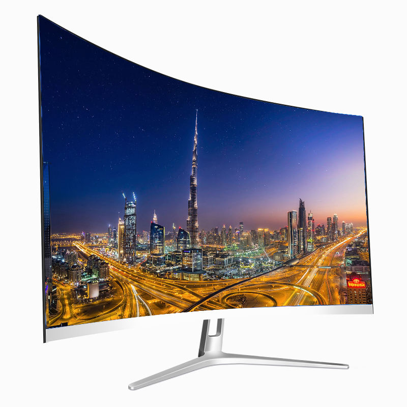 2020 New Arrival 27 Inch Cheapest Computer Monitors 27''/24