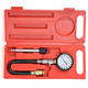 0~300 Psi Cylinder Pressure Tester, Gasoline Engine Compression Gauge Kit for Cars