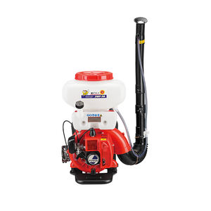 2 Stroke Knapsack Sprayer, Mist Duster, Blower With CE
