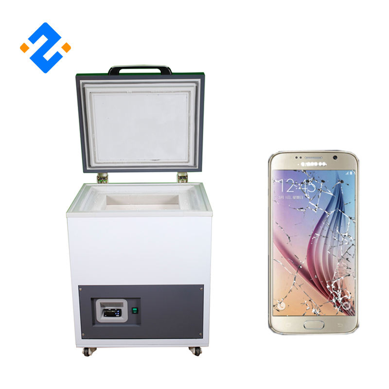 Factory Best Service mobile lcd freeze separator machine for lcd touch screen glass separate