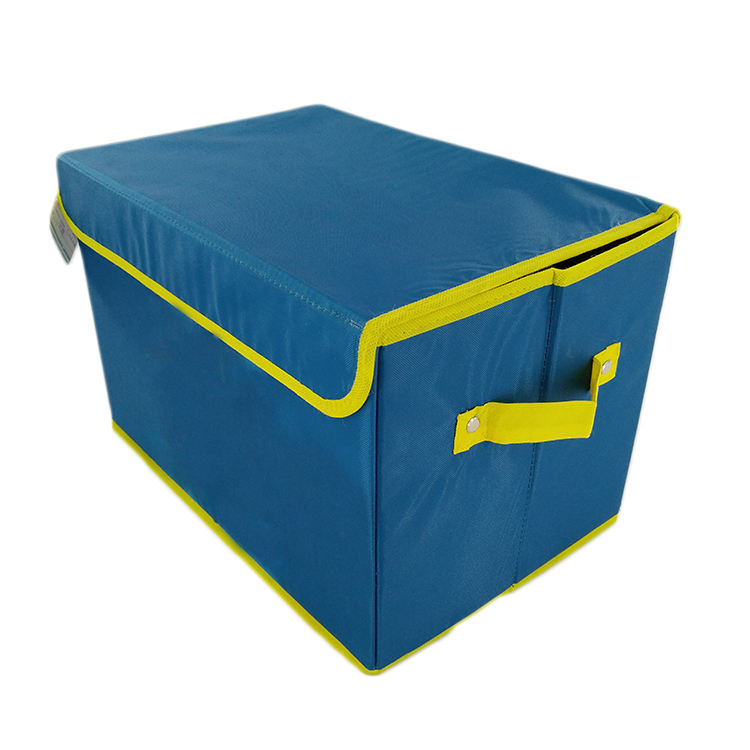 Three-dimensional Type [ Storage Clothing ] Storage Bag Home Storage Packaging Reusable Underbed Clothing Storage Bag