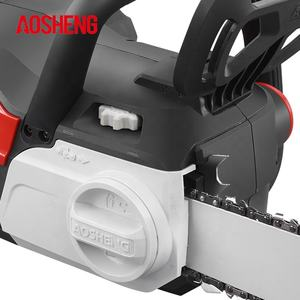 16 inch 40V 5.0Ah battery Standard Charger chainsaw machine