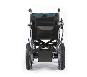 Cheapest motor electric battery light weight wheelchair medical