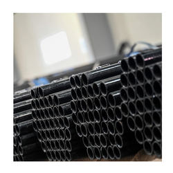 High Quality Welded Steel Pipe Erw  Tube Steel Pipe